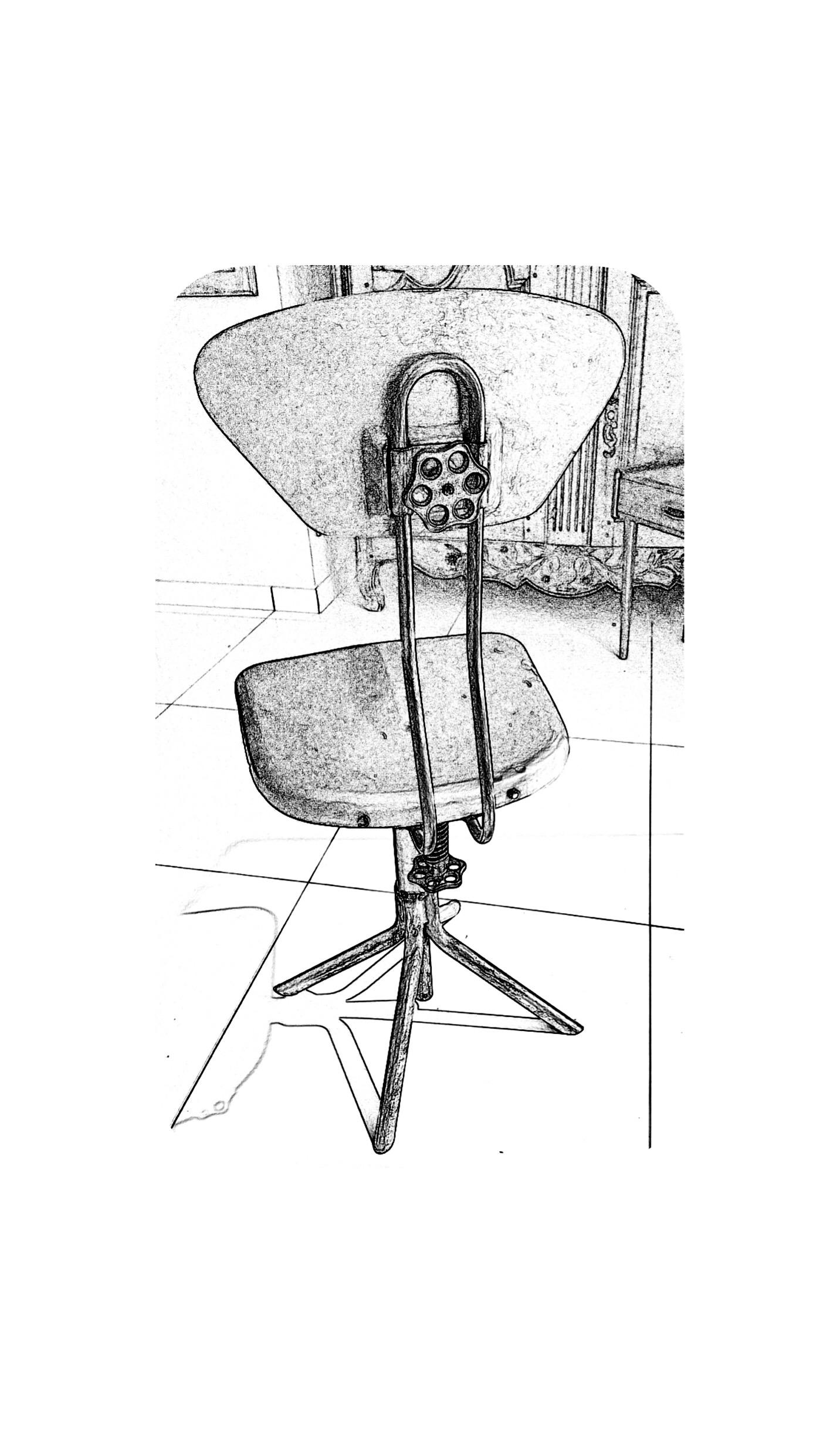 Chaises, fauteuils et tabourets